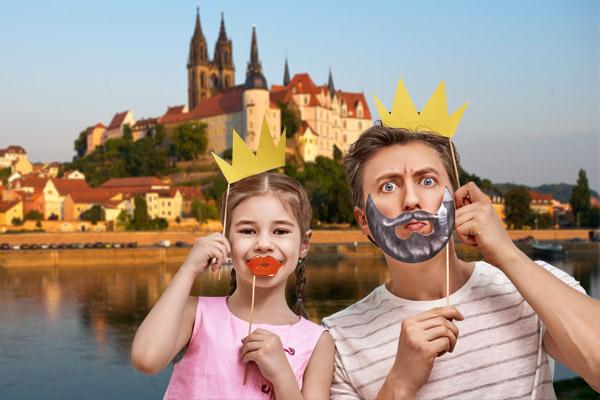 Ferienspass auf der Albrechtsburg
